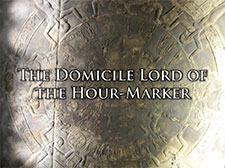 The Domicile Lord of the Hour-Marker